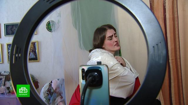 Петербурженка Елизавета завершила шедевральный фотомарафон вInstagram.Instagram, Санкт-Петербург, живопись и художники, искусство, соцсети.НТВ.Ru: новости, видео, программы телеканала НТВ