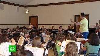 В Царском Селе исполнят музыкальные шедевры из драм Шекспира