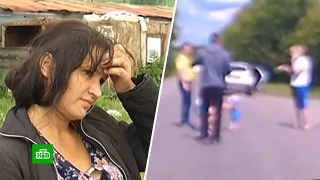 Пьяная мать бросила младенца на остановке, потому что «мешал отдыхать».Нижегородская область, младенцы, суды.НТВ.Ru: новости, видео, программы телеканала НТВ