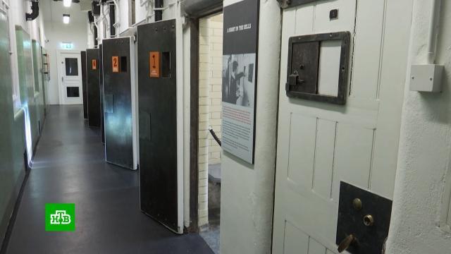 В Лондоне открыли музей полиции