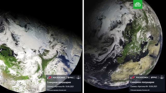Кольцеобразное затмение Солнца: кадры с орбиты.Роскосмос, Солнце, затмения, космос.НТВ.Ru: новости, видео, программы телеканала НТВ