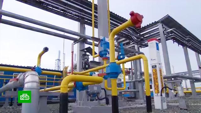 ВРоссии планируют за 4года газифицировать 35регионов.Газпром, газ, экономика и бизнес.НТВ.Ru: новости, видео, программы телеканала НТВ