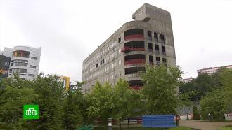 Строители досрочно сдадут новый корпус ядерной медицины Центра Рогачёва