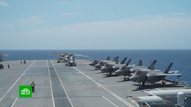 Хуже, чем всоветское время: НАТО пытается хозяйничать уроссийских берегов.НАТО, США, Украина.НТВ.Ru: новости, видео, программы телеканала НТВ