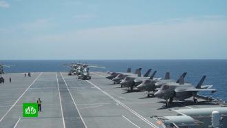 Хуже, чем всоветское время: НАТО пытается хозяйничать уроссийских берегов