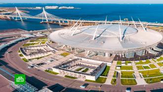 Петербург готов кчемпионату Европы по футболу