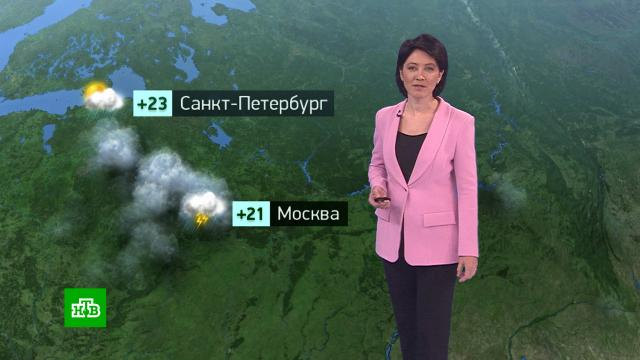 Утренний прогноз погоды на 11июня.погода, прогноз погоды.НТВ.Ru: новости, видео, программы телеканала НТВ