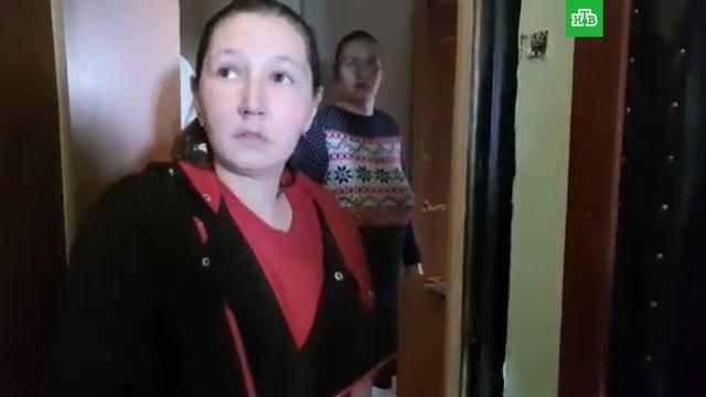 Полиция задержала вПодмосковье женщину, увезшую ребенка без ведома матери.Московская область, дети и подростки, задержание.НТВ.Ru: новости, видео, программы телеканала НТВ