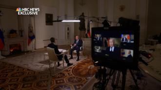 Путин считает Трампа незаурядным человеком