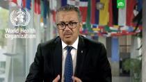 Глава ВОЗ обсудил с лидерами G7 версию «лабораторного» происхождения COVID-19.Великобритания, Китай, США, болезни, коронавирус, наука и открытия.НТВ.Ru: новости, видео, программы телеканала НТВ