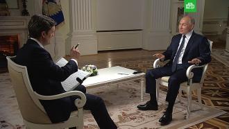 Путин: нет оснований не верить Лукашенко