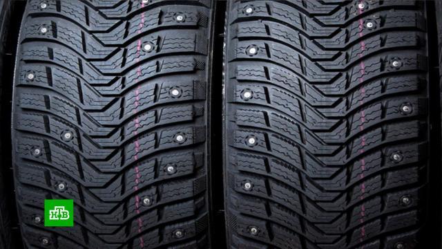 «Росасфальт» предложил штрафовать за использование шипованных шин летом.автомобили, дороги, штрафы.НТВ.Ru: новости, видео, программы телеканала НТВ