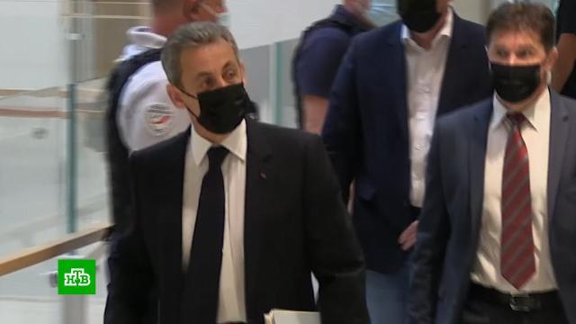 Саркози отрицает обвинения вмахинациях сфинансированием предвыборной кампании.Саркози, Франция, суды.НТВ.Ru: новости, видео, программы телеканала НТВ