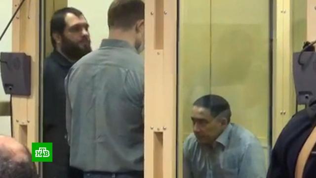 ВМоскве выносят приговор банде жестоких убийц из 90-х.Москва, бандитизм, приговоры, суды.НТВ.Ru: новости, видео, программы телеканала НТВ