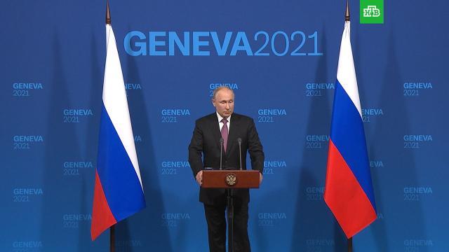 Путин ответил на вопрос оНавальном иоппозиции.Навальный, Путин, оппозиция.НТВ.Ru: новости, видео, программы телеканала НТВ