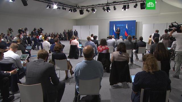 Москва иВашингтон обсудят обмен осужденными.Байден, Путин, Швейцария.НТВ.Ru: новости, видео, программы телеканала НТВ
