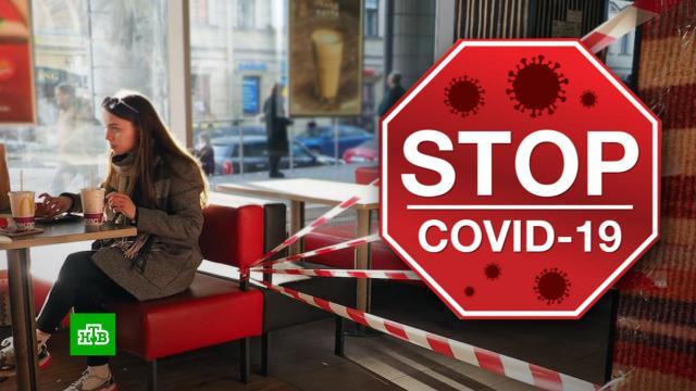 Эксперимент по созданию свободных от COVID-19 ресторанов стартует вМоскве 19июня.Москва, Собянин Сергей, коронавирус, рестораны и кафе, эпидемия.НТВ.Ru: новости, видео, программы телеканала НТВ