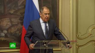 Линия ЕС вотношении Москвы иМинска беспокоит Россию иБелоруссию