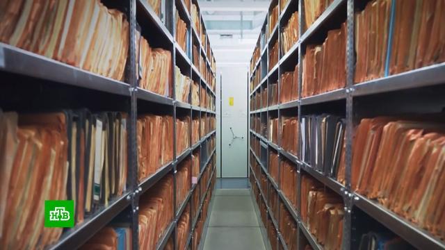 Два миллиона фото и111км полок сдокументами: материалы Штази уходят вархив