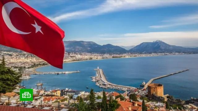 Авиасообщение с Турцией возобновится с 22 июня.туризм и путешествия, Турция.НТВ.Ru: новости, видео, программы телеканала НТВ