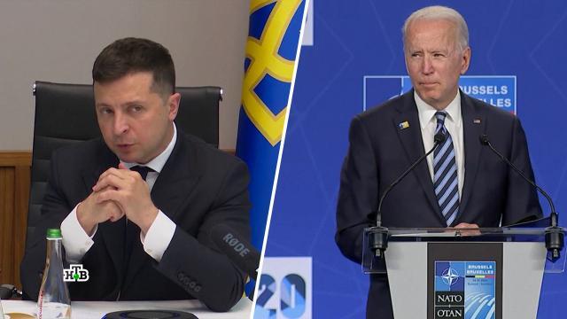 Игра в пинг-понг: сможет ли Украина войти в НАТО