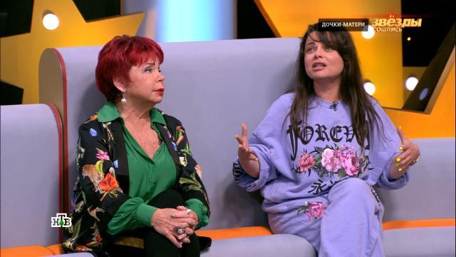 Наташа Королёва рассказала, когда лишилась девственности.Королёва, артисты, знаменитости, интервью, семья, шоу-бизнес, эксклюзив.НТВ.Ru: новости, видео, программы телеканала НТВ