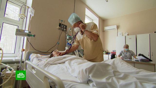Больше чем работа: врачи принимают поздравления от спасенных пациентов