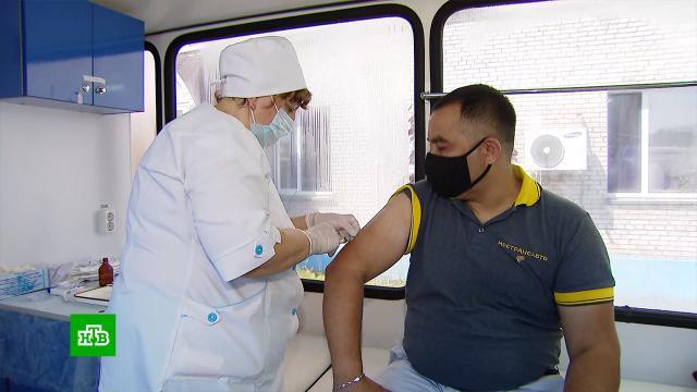 ВРоссии выявили 17378новых случаев коронавируса.Москва, коронавирус, эпидемия.НТВ.Ru: новости, видео, программы телеканала НТВ