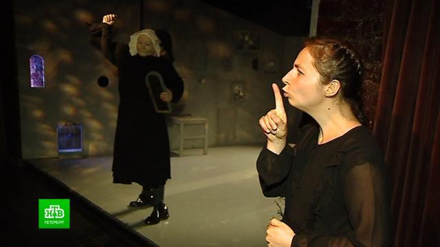«Театр без границ»: как храм Мельпомены становится ближе особенным зрителям