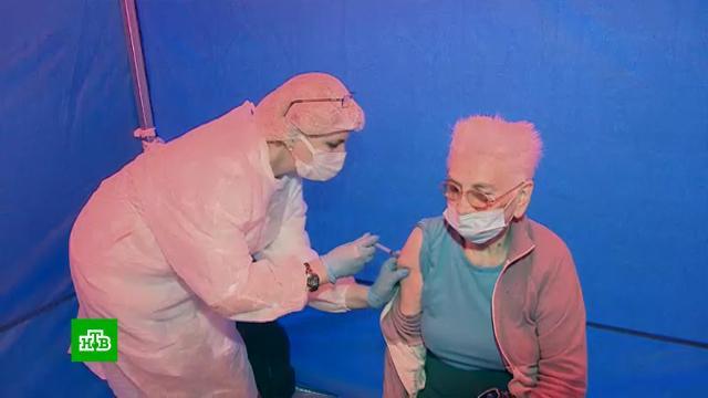 ВЯлте иСочи на набережных вакцинируют местных жителей итуристов.Крым, болезни, вакцинация, коронавирус, прививки.НТВ.Ru: новости, видео, программы телеканала НТВ