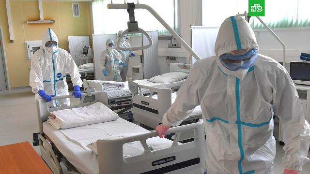 В Москве побит рекорд по числу смертей от COVID-19 за сутки.В Москве за сутки от коронавируса скончались 88 человек.Москва, коронавирус, смерть, эпидемия.НТВ.Ru: новости, видео, программы телеканала НТВ