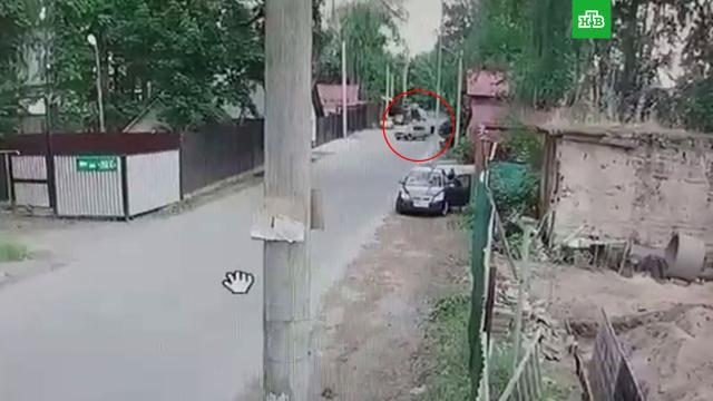 ВТатарстане 13-летний подросток на машине сбил сверстника.ДТП, Татарстан, автомобили, дети и подростки.НТВ.Ru: новости, видео, программы телеканала НТВ