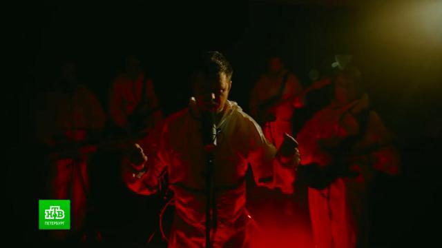 Медики-музыканты сыграли рок в «красной зоне».Санкт-Петербург, коронавирус, музыка и музыканты, эпидемия.НТВ.Ru: новости, видео, программы телеканала НТВ