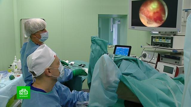 Как врачи оптимизировали работу в«зеленой зоне» Александровской больницы