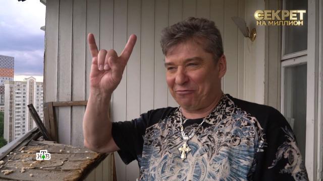 Почему бывший солист «На-На» Юрин подрался с соседкой.интервью, знаменитости, музыка и музыканты, эксклюзив, артисты, драки и избиения, На-На, шоу-бизнес.НТВ.Ru: новости, видео, программы телеканала НТВ