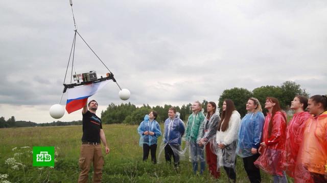 День молодежи: как юные волонтеры помогают нуждающимся