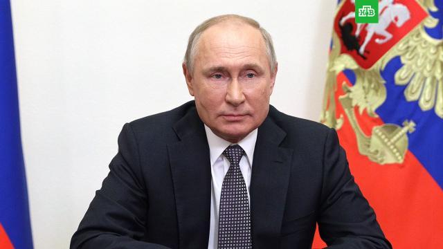 Путин поручил до 1июля расширить льготную семейную ипотеку.ПМЭФ, Путин, дети и подростки, жилье, ипотека, льготы.НТВ.Ru: новости, видео, программы телеканала НТВ
