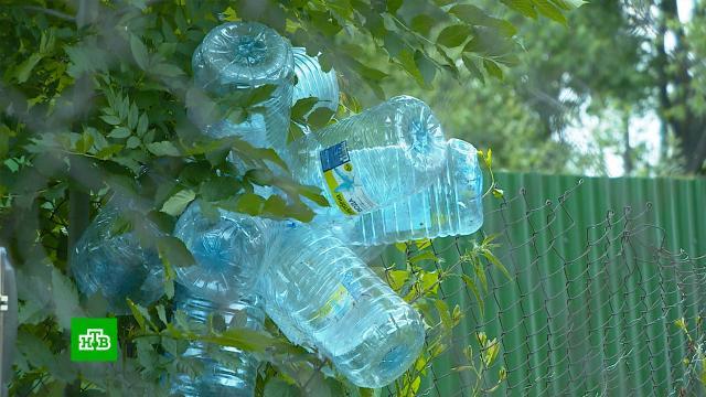 Жители калининградского поселка Привольное почти 25лет живут без водопровода