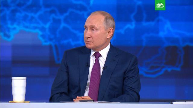Путин: расходы на ремонт аварийных школ запланированы.Путин, образование, прямая линия, школы.НТВ.Ru: новости, видео, программы телеканала НТВ