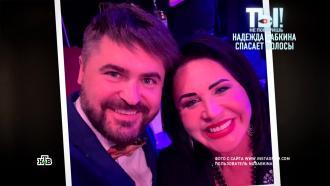 Зачем муж Бабкиной сделал пересадку волос.НТВ.Ru: новости, видео, программы телеканала НТВ
