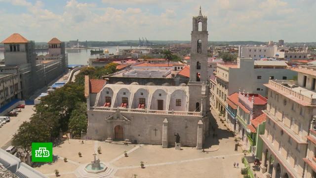 Повторные тесты на COVID уполусотни россиян на Кубе оказались положительными.Куба, карантин, коронавирус, туризм и путешествия, эпидемия.НТВ.Ru: новости, видео, программы телеканала НТВ