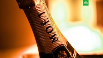 Moet Hennessy приостанавливает поставки шампанского вРоссию
