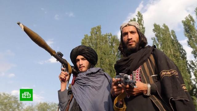 После вывода войск НАТО солдаты армии Афганистана переходят на сторону талибов