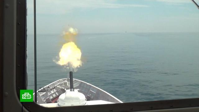 Российские Су-30 сопроводили американский патрульный самолет над Чёрным морем.Минобороны РФ, США, Чёрное море, самолеты.НТВ.Ru: новости, видео, программы телеканала НТВ