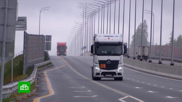 Дорога федерального масштаба: особенности ЦКАД