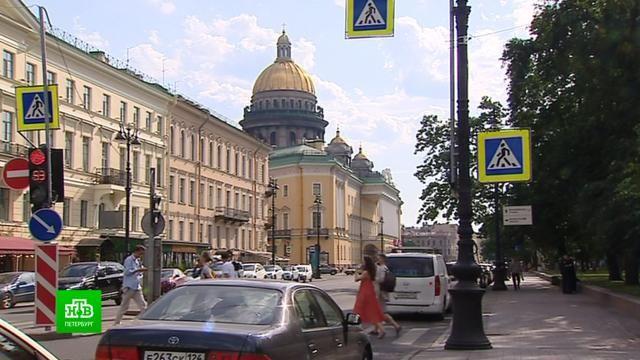 Как легче пережить жару вмегаполисе.Санкт-Петербург, еда, жара, здоровье, погода.НТВ.Ru: новости, видео, программы телеканала НТВ