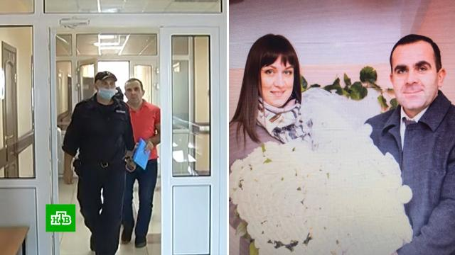 Нижегородец признался в убийстве жены, но ее тело так и не нашли.Нижний Новгород, суды, убийства и покушения, расследование, жестокость.НТВ.Ru: новости, видео, программы телеканала НТВ