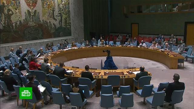 ВСША высоко оценили резолюцию ООН по Сирии.ООН, США, Сирия, гуманитарная помощь, дипломатия.НТВ.Ru: новости, видео, программы телеканала НТВ