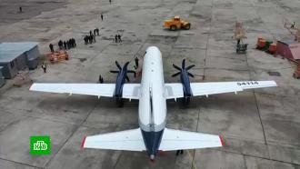 На продвижение отечественных самолетов выделят 1,5 трлн рублей из ФНБ