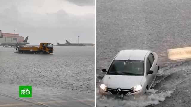ВМоскве затопило несколько десятков улиц.Москва, Московская область, погода.НТВ.Ru: новости, видео, программы телеканала НТВ
